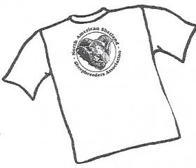 NASSA Logo T-Shirt